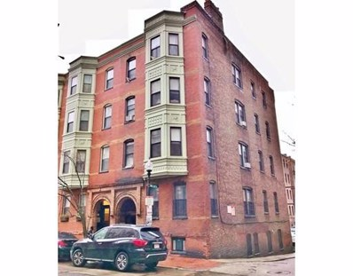 13 Garrison St, Boston, MA 02116 - MLS#: 72302227