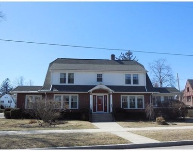 133 Pleasant Street, Holyoke, MA 01040 - MLS#: 72302236