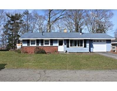 140 Lynn Rd, Brockton, MA 02302 - MLS#: 72302240
