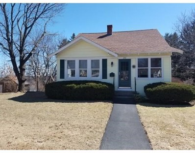 299 Maple St, West Boylston, MA 01583 - MLS#: 72302255