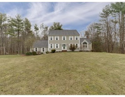 92 Partridge Brook Cir, Marshfield, MA 02050 - MLS#: 72302265
