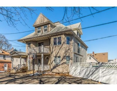 19 Fielding Street, Malden, MA 02148 - MLS#: 72302278
