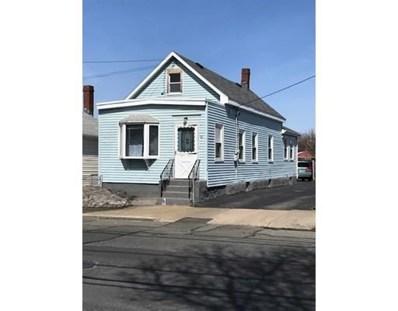 92 Tremont St, Peabody, MA 01960 - MLS#: 72302281