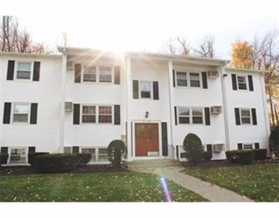 62 Federal Hill Rd UNIT 62, Auburn, MA 01501 - MLS#: 72302292