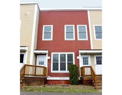 910 Saratoga St UNIT 6, Boston, MA 02128 - MLS#: 72302358