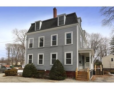 2-4 Central St., Merrimac, MA 01860 - MLS#: 72302365