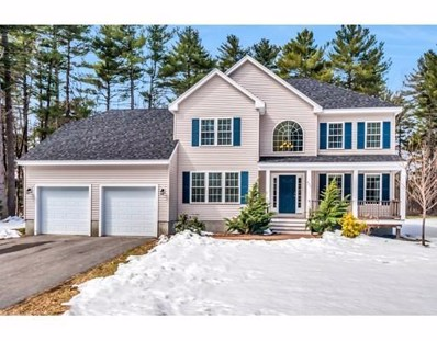 809 Old Stone Brook, Acton, MA 01720 - MLS#: 72302392