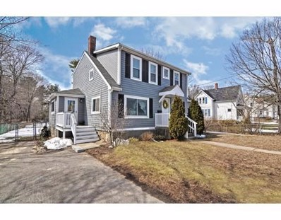 70 Temple St, Abington, MA 02351 - MLS#: 72302439