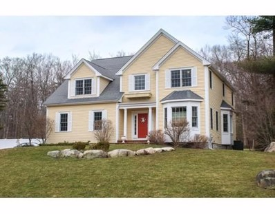 11 Laurelwood Dr, Norwell, MA 02061 - MLS#: 72302514