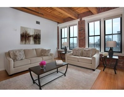 9 West Broadway UNIT 411, Boston, MA 02127 - MLS#: 72302516