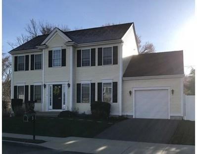 6 Schooner Court, New Bedford, MA 02745 - MLS#: 72302522