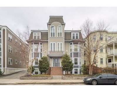 111 Pleasant St UNIT 1, Boston, MA 02125 - MLS#: 72302526