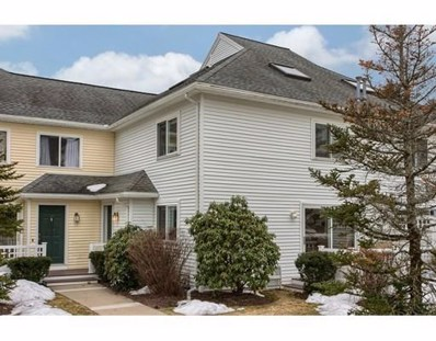 360 Littleton Road UNIT F11, Chelmsford, MA 01824 - MLS#: 72302533