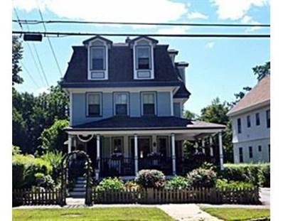 83 Chestnut Street, Andover, MA 01810 - MLS#: 72302552