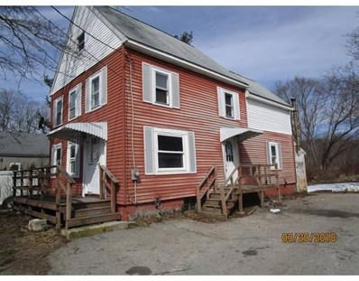 160 Main St, Dighton, MA 02715 - MLS#: 72302568