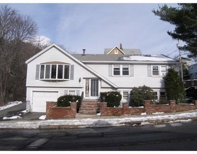 117 Pierce, Malden, MA 02148 - MLS#: 72302581