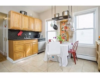 64 Hinckley St UNIT 64, Somerville, MA 02145 - MLS#: 72302607