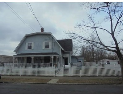 1065-1067 Worcester St, Springfield, MA 01151 - MLS#: 72302624