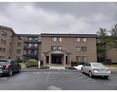 3 Ledgewood Way UNIT 21, Peabody, MA 01960 - MLS#: 72302637