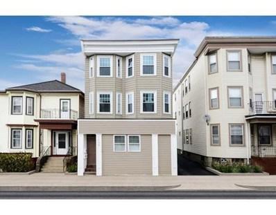 1048 Saratoga Street UNIT 3, Boston, MA 02128 - MLS#: 72302645