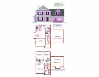 36 Sawtelle Rd, Leominster, MA 01453 - MLS#: 72302652