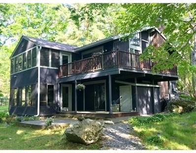 9 Hiddenwood Path, Lincoln, MA 01773 - MLS#: 72302665