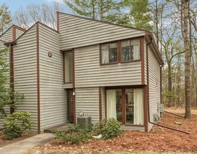 611 Old Stone Brook UNIT 611, Acton, MA 01718 - MLS#: 72302685