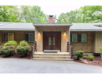 541 Edmands Road, Framingham, MA 01701 - MLS#: 72302689