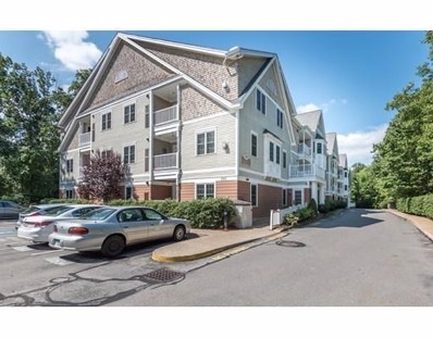 190 Chickering Rd UNIT 204D, North Andover, MA 01845 - MLS#: 72302715
