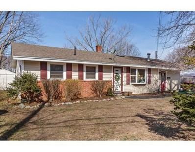 60 Keswick Rd, Brockton, MA 02302 - MLS#: 72302727