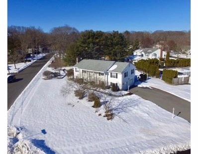 3 Locksley Road, Danvers, MA 01923 - MLS#: 72302737