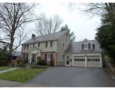 1663 Commonwealth Ave, Newton, MA 02465 - MLS#: 72302750