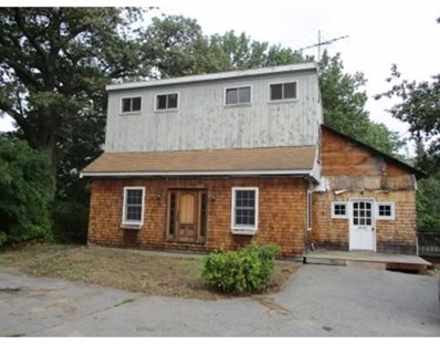 1445 Massachusetts Ave, Lunenburg, MA 01462 - MLS#: 72302770