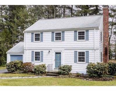 19 River Glen Rd, Wellesley, MA 02481 - MLS#: 72302786