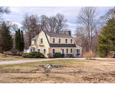 47 Black Rock Road, Cohasset, MA 02025 - MLS#: 72302827