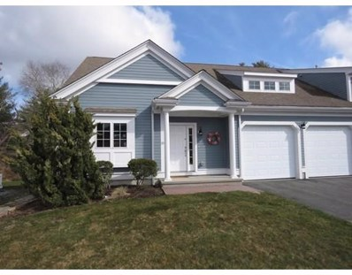 20 Eighth Green Drive UNIT 20, Dartmouth, MA 02747 - MLS#: 72302834