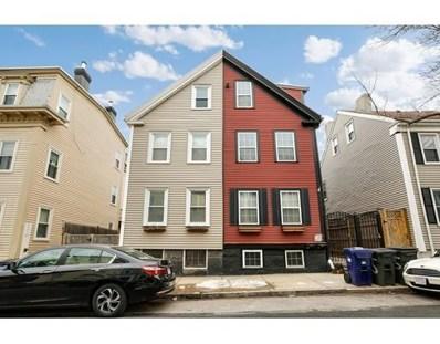 77 Pearl St UNIT 1, Boston, MA 02129 - MLS#: 72302849