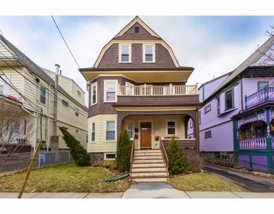 77 Lowden Avenue UNIT 2, Somerville, MA 02144 - MLS#: 72302850
