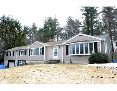 32 Kendall Rd, Holden, MA 01522 - MLS#: 72302854
