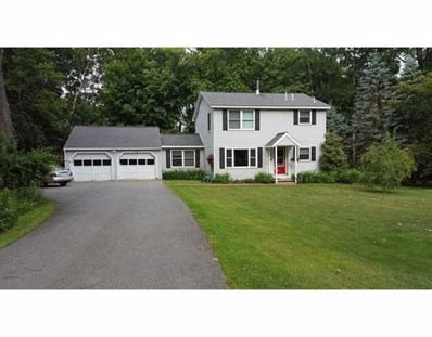4 Mountain Ave, Ayer, MA 01432 - MLS#: 72302858