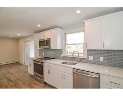 40 Delta Terrace UNIT 1, Malden, MA 02148 - MLS#: 72302859