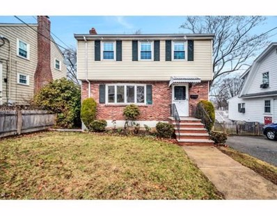 69 Carroll Street, Boston, MA 02132 - MLS#: 72302867