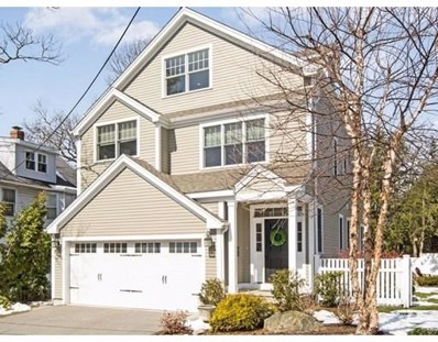 70 Hillcrest Rd, Needham, MA 02492 - MLS#: 72302890