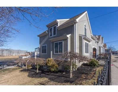 76 Clinton UNIT 76, Chelsea, MA 02150 - MLS#: 72302952