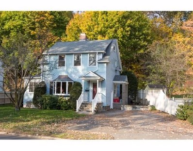 707 South St, Waltham, MA 02453 - MLS#: 72302958