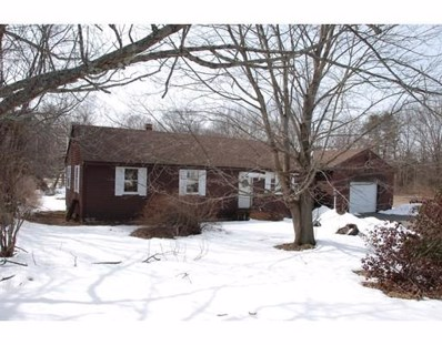 8 Central Court, Newbury, MA 01922 - MLS#: 72302963