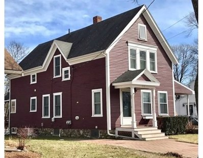 35 School Street, Reading, MA 01867 - MLS#: 72302979