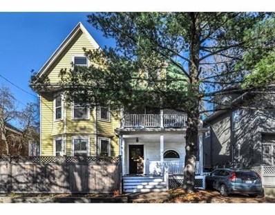 19 Huron Avenue, Cambridge, MA 02138 - MLS#: 72303009