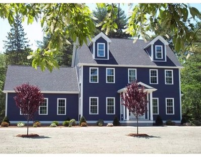 115 High Street (Lot 1), Medfield, MA 02052 - MLS#: 72303025