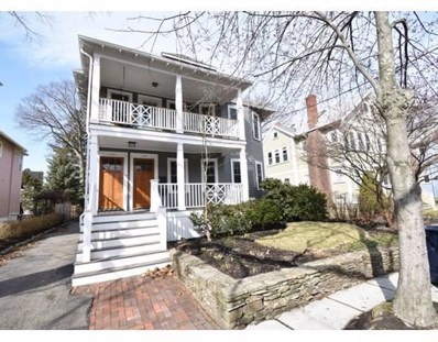 112 Larch Road, Cambridge, MA 02138 - MLS#: 72303028